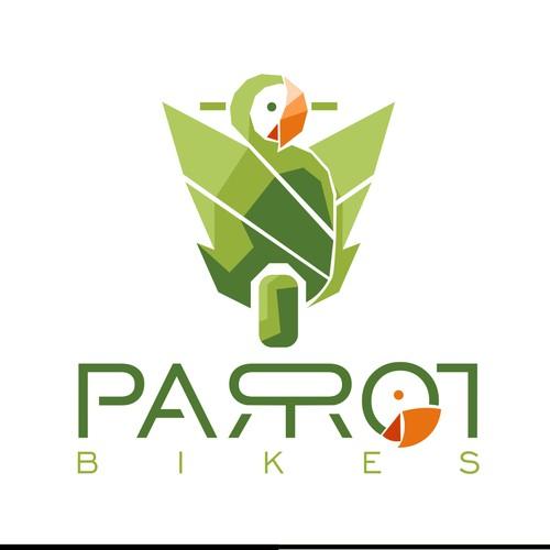 Parrot bike