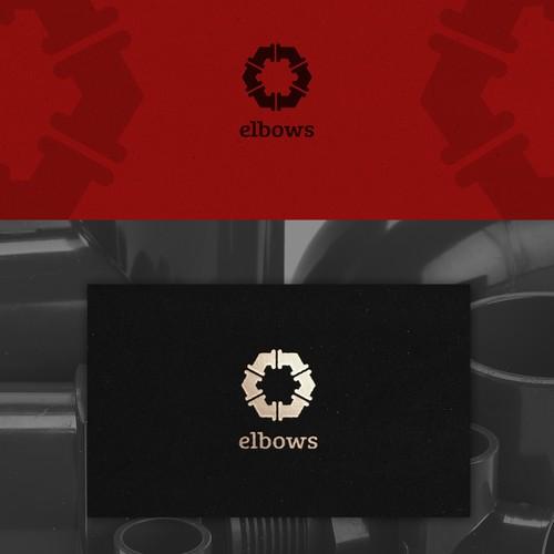 Elbows Company Logo