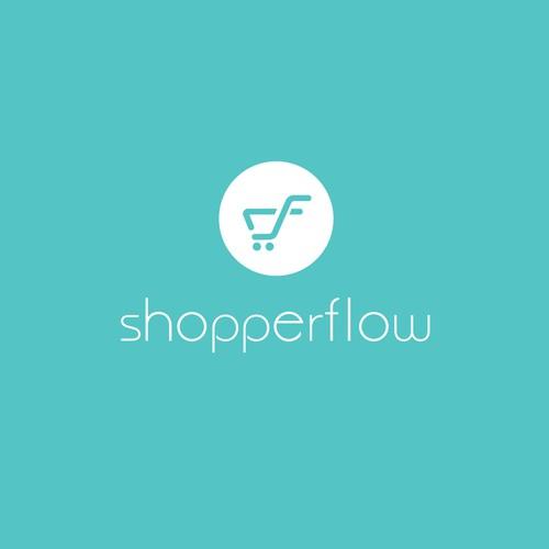 modern shopping app