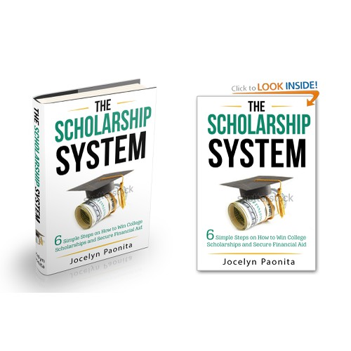 Tackling student debt with your help, one book cover at a time!