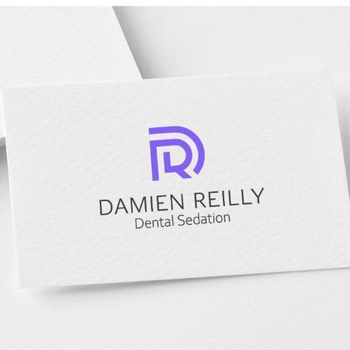 Damien Reilly Logo