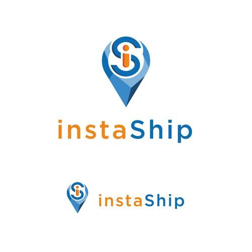 InstaShip Logistics Ltd - Logo Contest - Professional Industry Designs