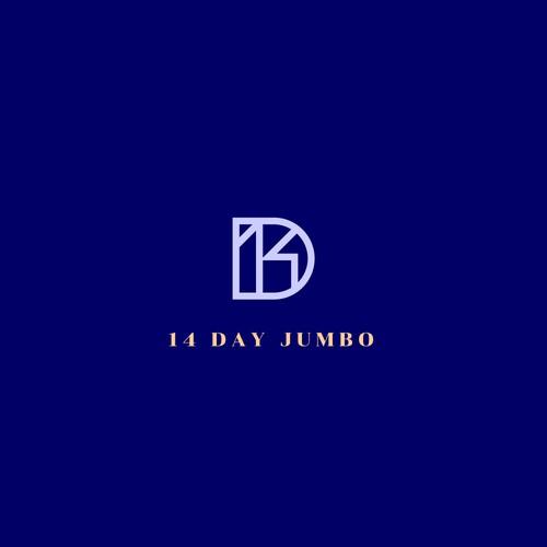 Logo for real estate brand