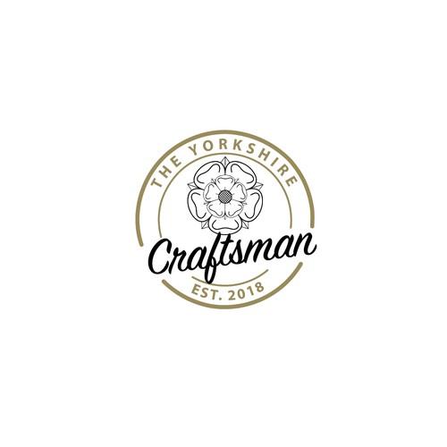 The Yorkshire Craftsman Logo 2