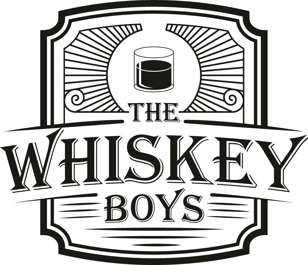 The Whiskey Boys need you to design... and drink