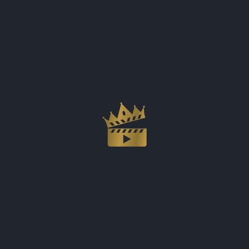 Kings Mark Media logo concept