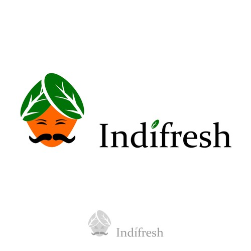 New logo wanted for Indifresh