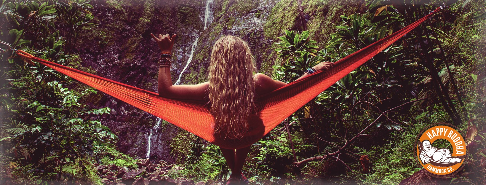 Design an FB cover for an awesome hammock company
