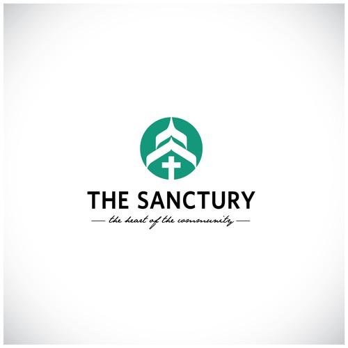 "Help us brand our new church ""The Sanctuary Church"""
