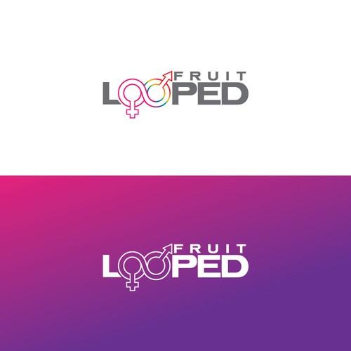 Logo for Fruit Looped