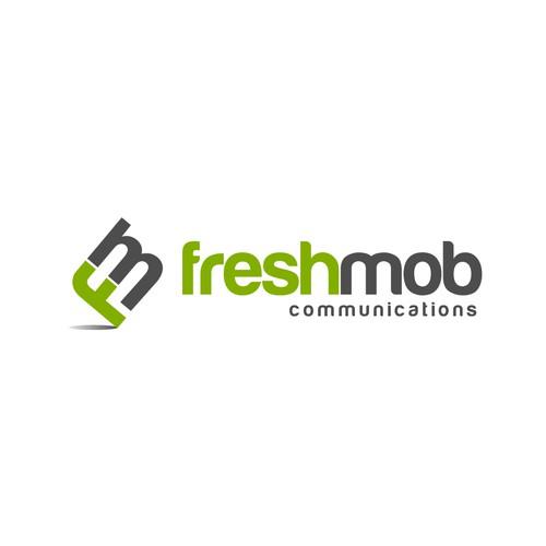 Brand new Mobile App Development shop needs a logo!