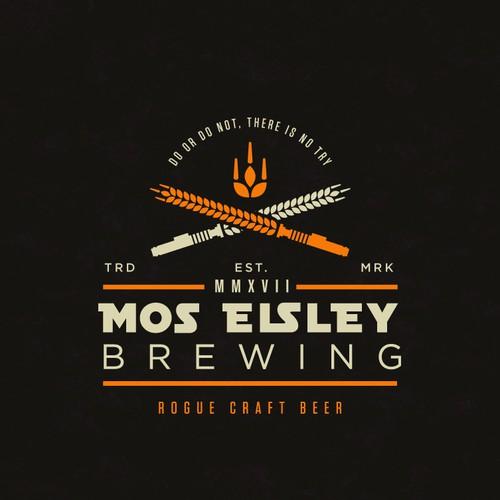 MOS EISLEY BREWING