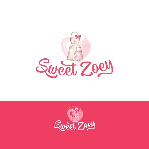 Logo Sweet Zoey