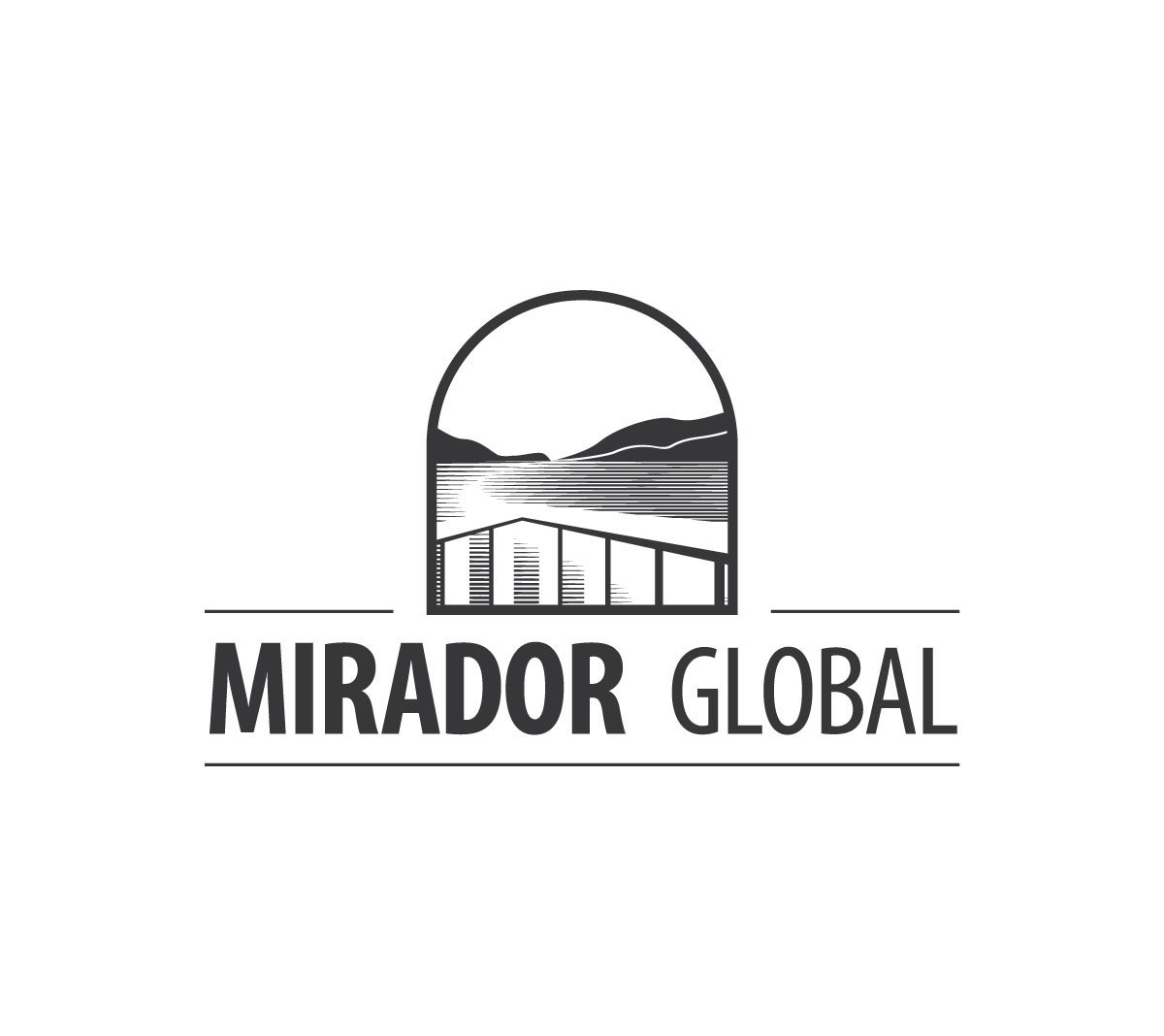 Create a new logo and website for our Mirador.Global life planning and resources company