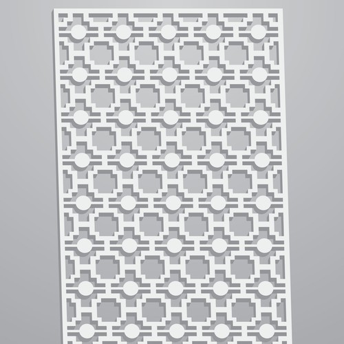 Decorative Pattern for Home Decor