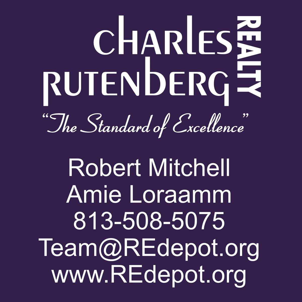 Charles Rutenberg-Loraam