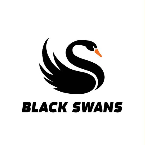 Logo for Black Swans