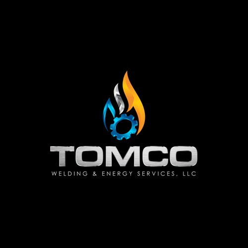 Logo Steel for TOMCO