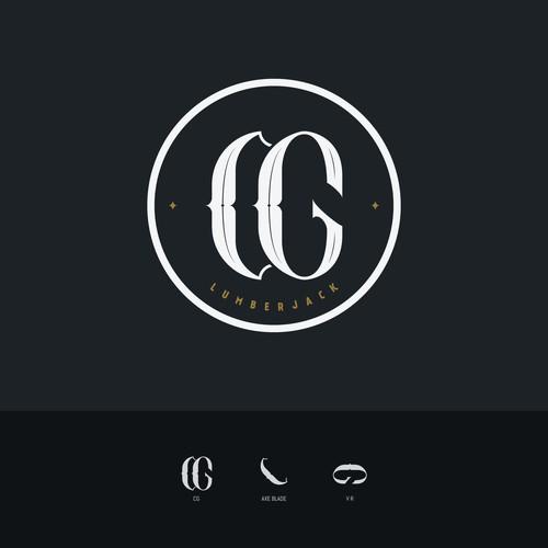 CG Monogram Design