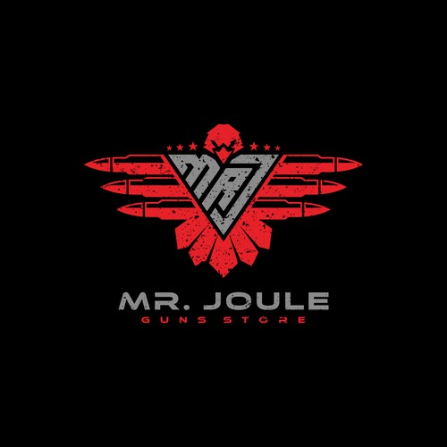 Mr. JOULE - Guns Store