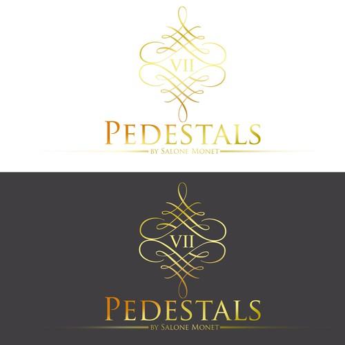 Create Logo for Fashion Start-up
