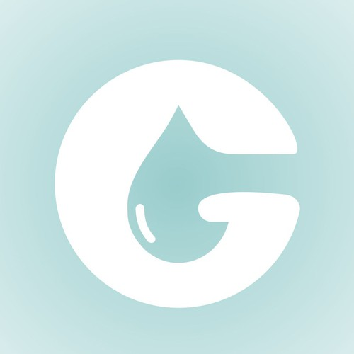 Concept logo for G is for Good