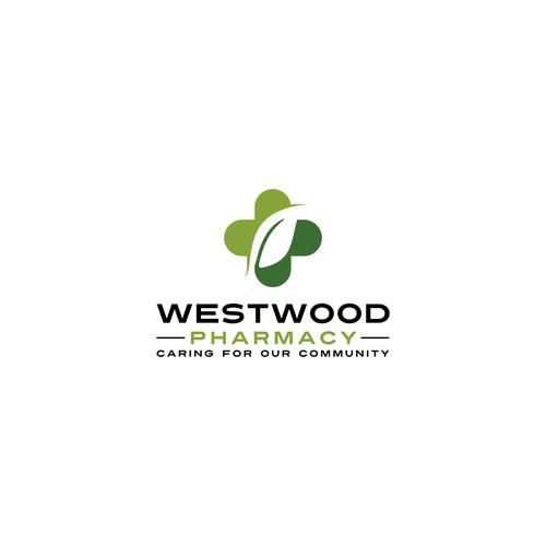 Logo Design for Community Pharmacy