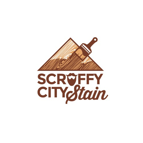 Scruffy City Stain
