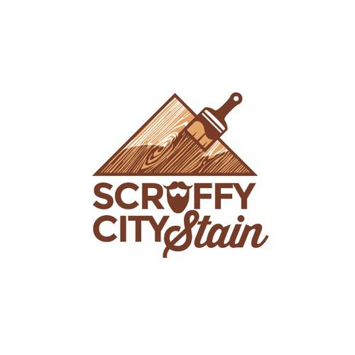 Scruffy City Stain