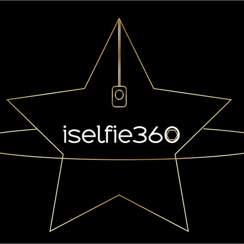iselfie360 - You've never designed for something like this!