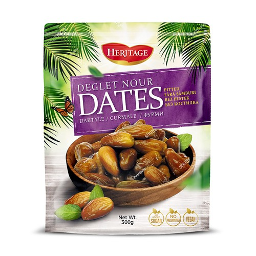 Heritage Dry Fruits and Nuts