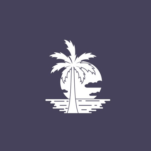 logo for beach house