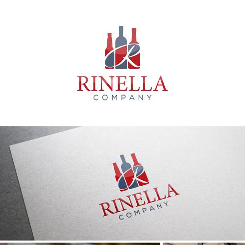 Rinella Company logo