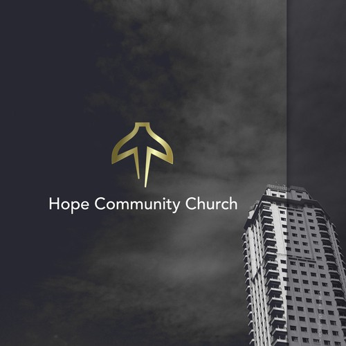 Symbolic mark for a community church