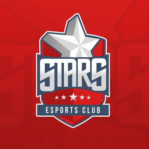 Esports team logo