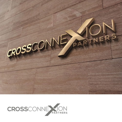 Logo For CrossConnexion Partners
