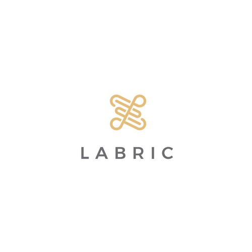Labric logo