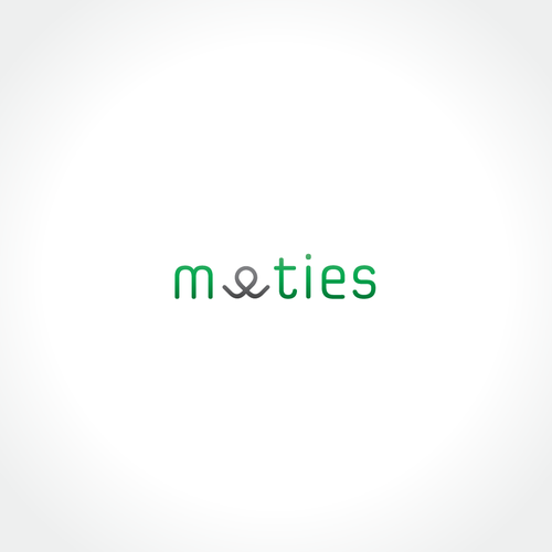 Logo for meeties