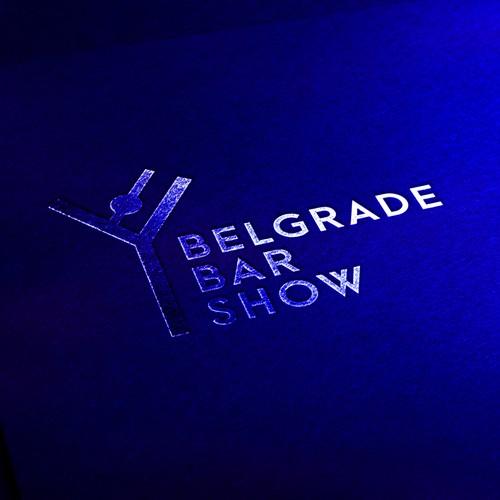 Belgrade Bar Show logo