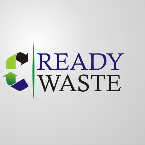 Create a design for our waste company