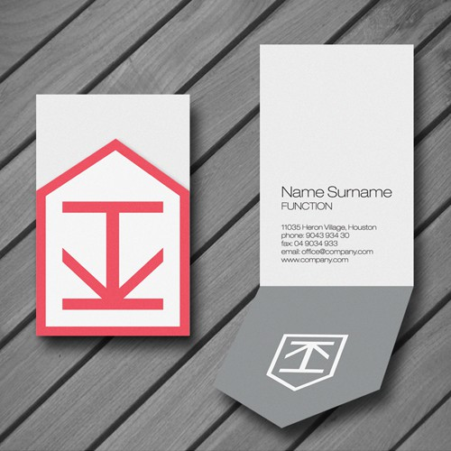 Logo design for Interior Designer