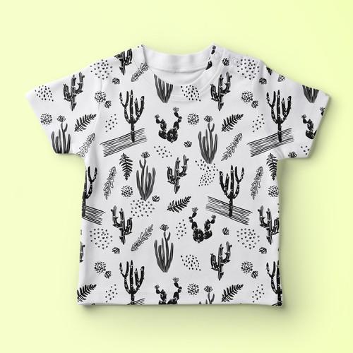 Baby pattern