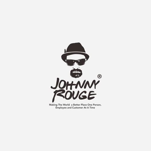 Johnny Rouge
