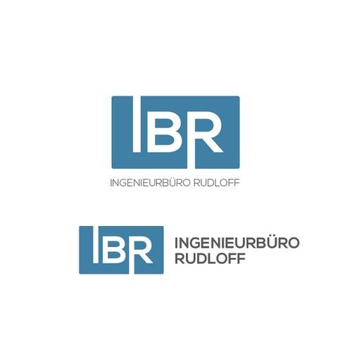 Logo & Website für Ingenieurbüro aus Berlin