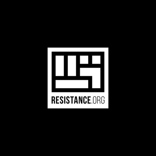 Logo Design for RESISTANCE.org