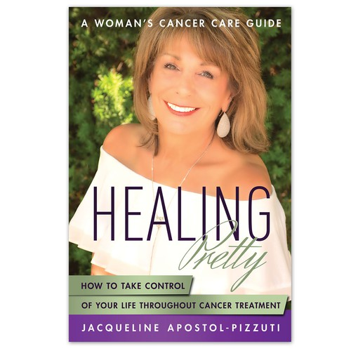 Book to help woman's going through cancer treatment