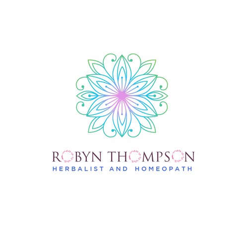 Robyn Thompson Herbalist