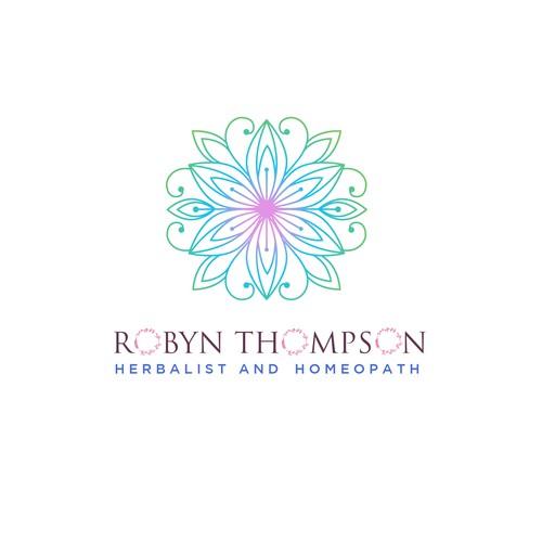 Robyn Thompson Herbalist