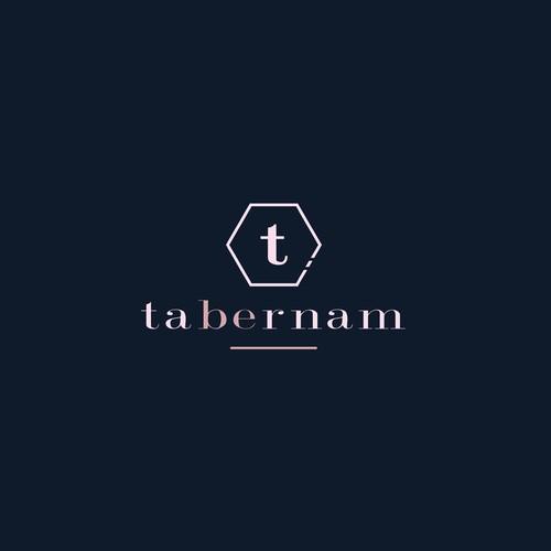 logo for luxury womenswear