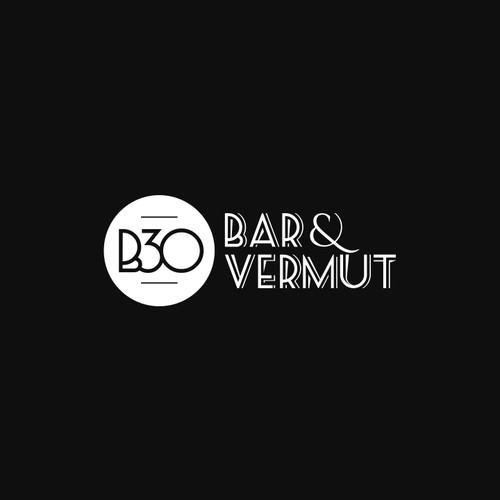 Logotipo Bar